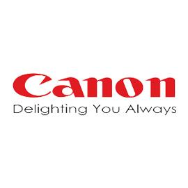 Canon Ecommerce